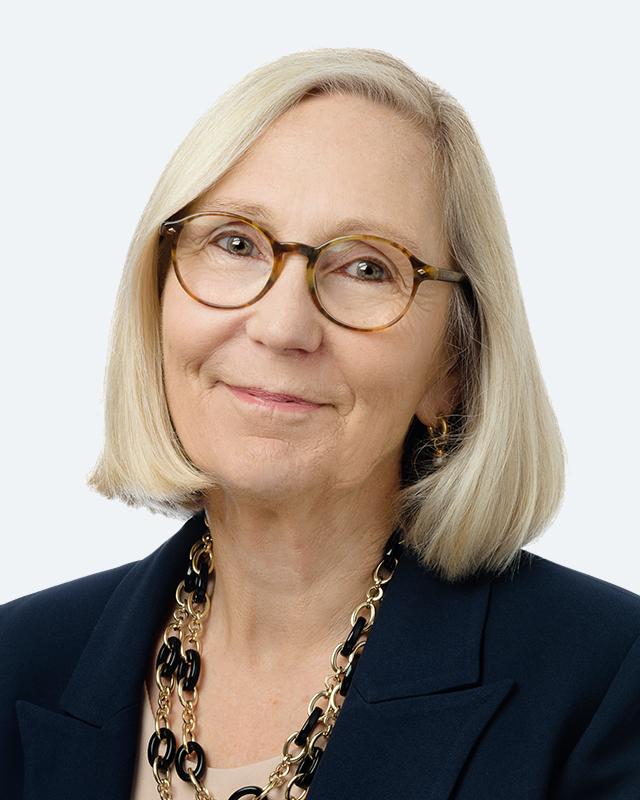 Sue O'Connor