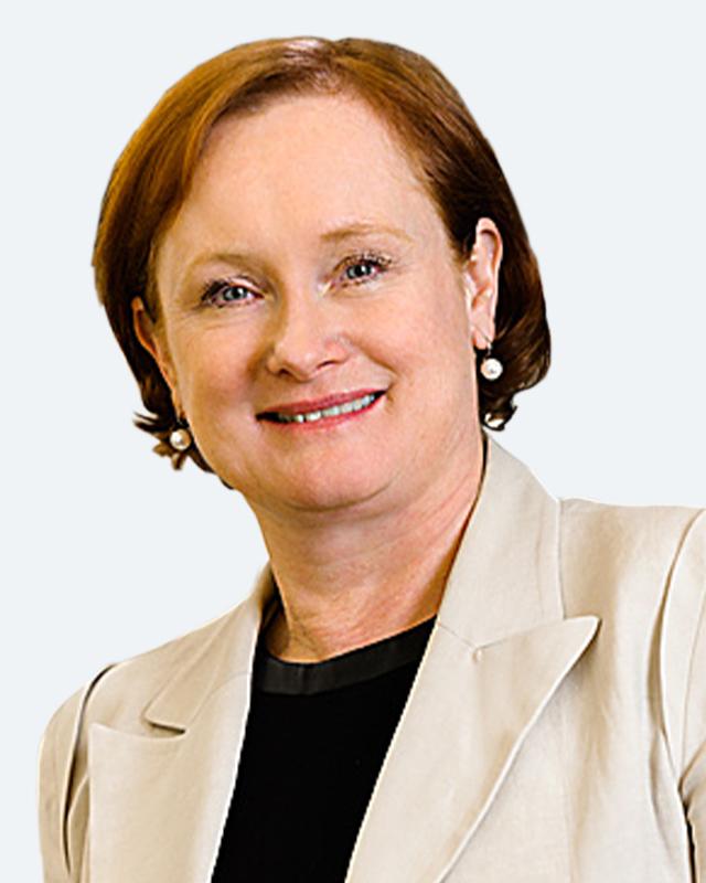 Deborah Rathjen